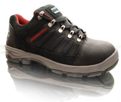 El calzado de seguridad un elemento importante