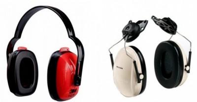 Elementos de protección auditiva