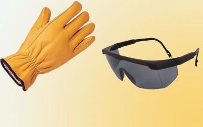 Elementos de Seguridad Industrial Equipos de Protección Personal
