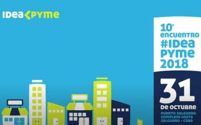 Lube - participación en IDEA PYME
