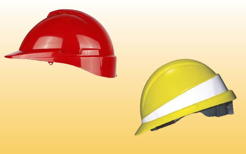 Elementos de seguridad industrial