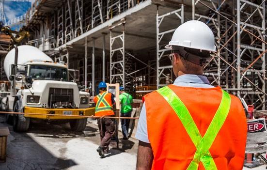 Seguridad industrial equipos de protección personal