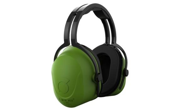 Protección auditiva - Elementos de seguridad industrial