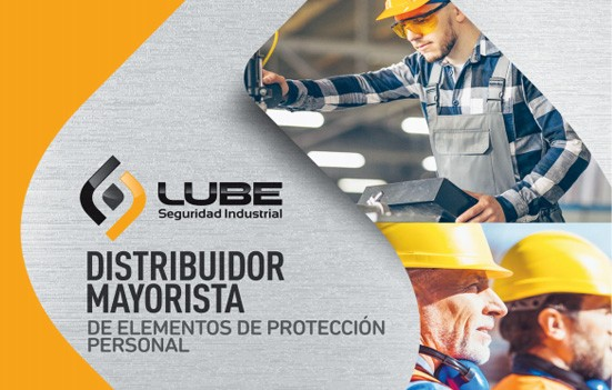Nuevo catálogo de elementos de protección personal