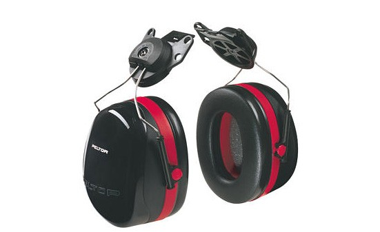 Protector auditivo para casco 3M