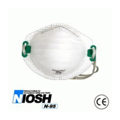 Protección respiratoria seguridad industrial