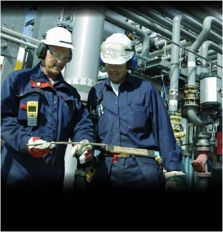 Petróleo / Gas