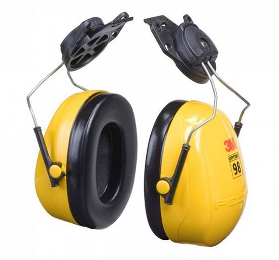 Protector auditivo de Copa para Casco 3M Peltor H6 / H510P3E