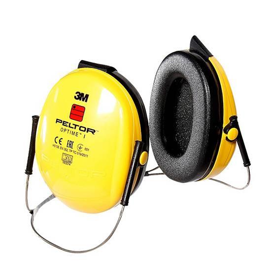 Protector auditivo de Copa Detrás de Nuca 3M Peltor H6 / H510B