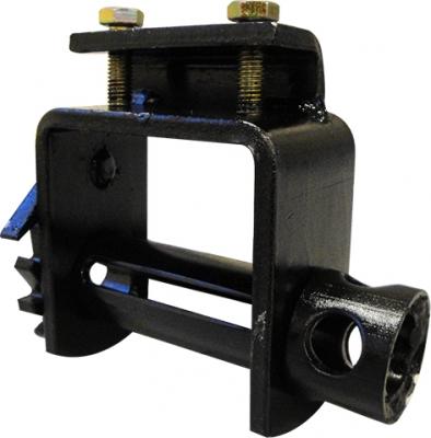 Malacate Portátil para Faja 100 mm ( para Abulonar ) - 10500100
