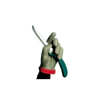 Guante Malla de Acero 5 dedos Anticorte