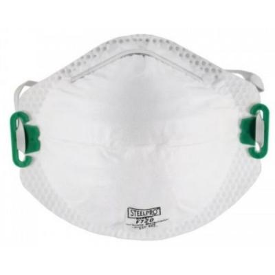 Respirador SteelPro F720 N95 para Polvos Corona Virus (Covid-19)