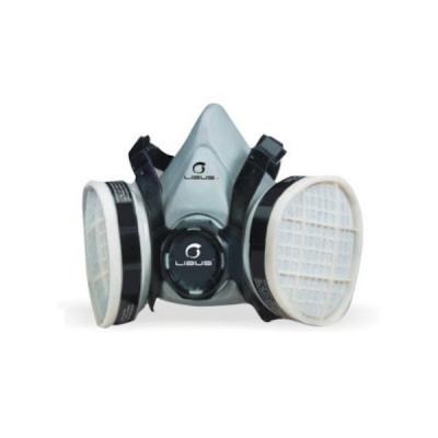 Semimascara Libus 9200E