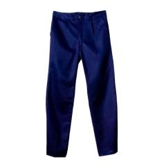 Pantalón de Trabajo OMBU Azul Marino