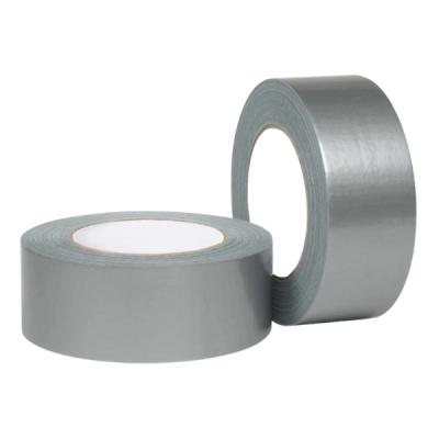 Cinta Duct Tape Plateada 48 MM X 50 MTS