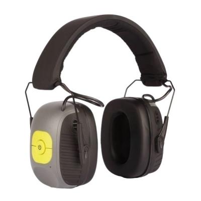 Protector Auditivo Copa LIBUS Electrónico E1