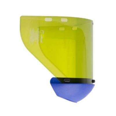 Protector Facial Cilíndrico Arc-Flash10 Af - Incluye Adaptador - 903162