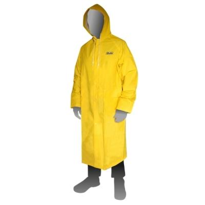 Capa Amarilla PVC DUTY