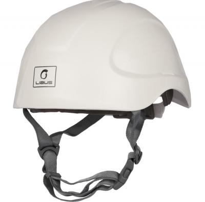 Casco LIBUS High Pro S/V Blanco 903430
