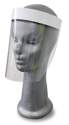 Protector Facial Barrera Sanitaria Corona Virus ( Covid-19 )