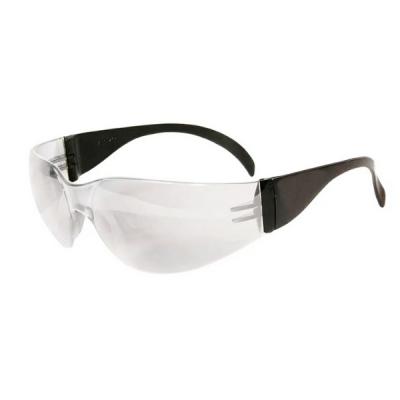 Anteojo STEELPRO Monolente Spy Transparente AF