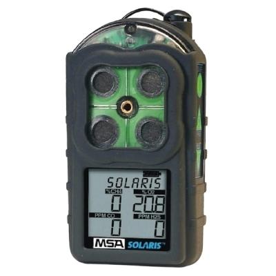 Detector de Gas Portatil MSA Multigas Solaris