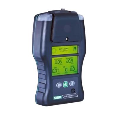 Detector de Gas Portatil MSA Multigas Orion Plus