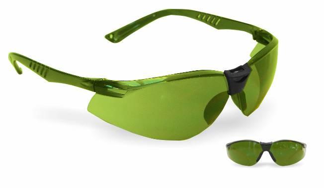Anteojo Libus Neon Verde