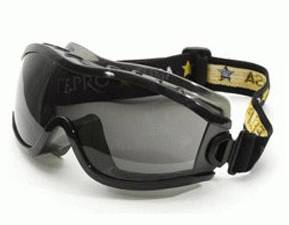 Antiparra Steelpro Everest