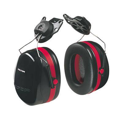Protector auditivo de Copa para Casco 3M Peltor H10