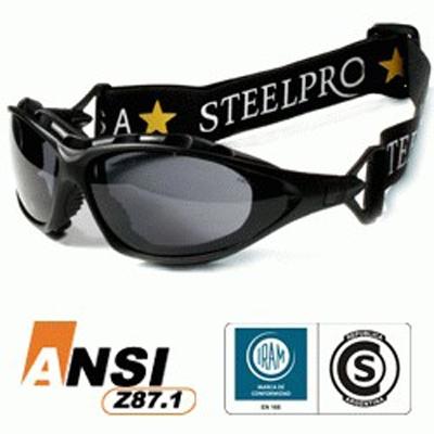 Anteojo / Antiparra SteelPro X5