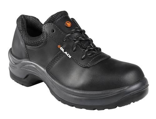 86dfb92a40c Zapato Bladi Cuero Box Suela Pu Bidensidad Negro